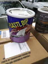 Performix 10101 Plasti Dip Black, 1 Gallon