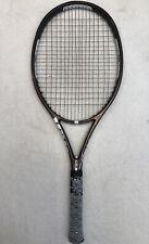 "Volkl Organix V1 MP OptiSpot Tennis Racket Raquet 16 X 19 102 Size L2 4 1/4"""