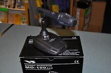 Yaesu Md 100 A8X Base De Escritorio Micrófono Ham Radio Marca Nuevo en la caja