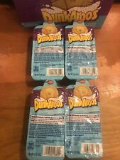 DUNKAROOS (4) Individual Packs! Betty Crocker / Just Released / Fast Shipping