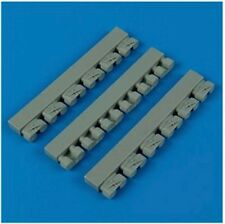 NEW AIRES Quickboost 32056 1:32 Junkers Ju-88A-1 ammunition boxes
