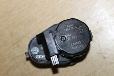 BMW E46 HEATER FLAP CONTROL ACTUATOR MOTOR # 6912521 86724B