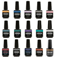 Artistic Colour Gloss Soak Off Gel Nail. Buy 1 Get 1 at 50% Off.