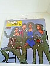 Sister Sledge When The Boys Meet The Girls Vinyl Album 1985