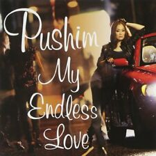 PUSHIM-MY ENDLESS LOVE-JAPAN CD C06
