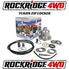 Yukon Zip Air locker for Dana 44 JEEP WRANGLER NON-Rubicon JK JKU 30 spline Axle