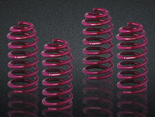 Vogtland Lowering Springs - 05-10 Passat type 3C, incl. CC Sedan - 956078