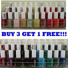 Essie Nail Polish Varnish 13.5ml and Nail Stickers Select From Dropdown: 2nd
