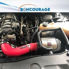 FIT 11-18 CHRYSLER 300C CHALLENGER CHARGER 5.7L RT V8 AF DYNAMIC AIR INTAKE RED