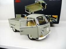 1:18 Schuco VW T2 T2a Pritsche Pick Up Limited Edition 500 pieces NEW