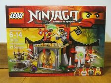 LEGO Ninjago 70756 Dojo Showdown, New, Sealed, Retired