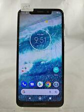 New listing Motorola Motorola One P30 Play Emea Latam At&T Gsm Unlocked Smartphone X929