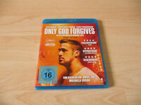Blu Ray Only God forgives - 2013 - Ryan Gosling