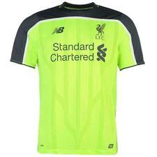 Terza maglia da calcio verde
