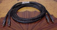 Cosmic-Audio puramente plata Reference xxl3 - 2x1,5m puresilver gama alta cable de plata