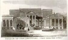Paris Guide Eng. -1855- PALACE OF THE DEPUTIES