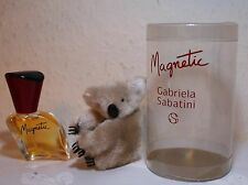 Grundpreis100ml/399,-€)10ml EDT Spray Magnetic Gabriela Sabatini  Sonder-Edition