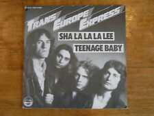 TRANS EUROPE EXPRESS Sha la la lee COB 47005
