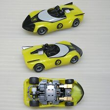 2008 Mattel TYCO Speed Racer RACER X 440-X2 HO Slot Car