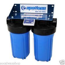 CR Spotless De-ionized Medium Output Wall Mount Portable 100 Gal DI Water DIW-10