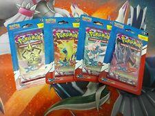 Pokemon TCG Russian Phantom Forces Double-Blister Packs