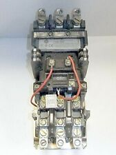 Allen Bradley Size 2 Motor Starter 509 Cod