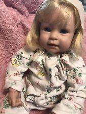 Cute Middleton Toddler Doll 1980s