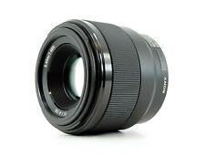 Sony FE LENTE 50mm f1.8