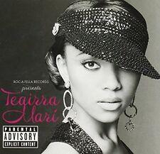 Teairra mari roc-A-Fella records pres. (2005) [CD album]
