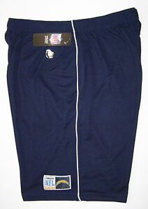 NFL Team Apparel San Diego Chargers Team Classic Synthetic Shorts