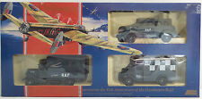 VEHICLES : THE DAM BUSTERS 50TH ANNIVERSARY DIE CAST SET MADE BY LLEDO (DT)