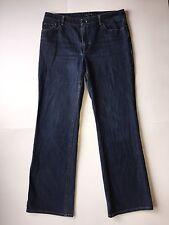 Ladies Tahari Size 10, 5 Pocket Jeans ~