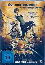 DVD - Fighting Beat 2 - Muay Thai & Streetdance Moves Acción Nuevo y Emb. Orig.