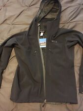 Patagonia Northwall Jacket, Hoody, Men's, Large, Polartec Power Shield Pro, R2