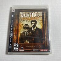 Silent Hill Homecoming PS3 New Playstation 3 Video Game Free Shipping