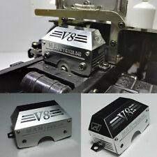 Hood Gearbox Wave Box For Tamiya 1/14 Tamiya Man 56325 TGX V8 RC Tractor Car New