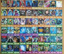 YuGiOh Orica/Anime Style Yami/Yugi Deck 60 Karten