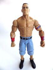 Figurine articulée action figure WWE WWF JOHN CENA 17 cm  MATTEL 2001