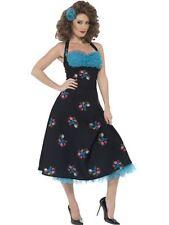 Grease Cha Cha DiGregorio Costume, Large, Fancy Dress, Womens, UK 16-18 #AU
