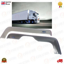 WIND DEFLECTORS FIT SCANIA TRUCK LEFT HAND DRIVE
