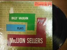 33 RPM Vinyl Billy Vaughn The Million Sellers Dot Records LP Stereo  022715SM