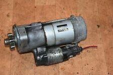VW Touareg 7P 3.0 TDI V6 Anlasser Starter 059911024K DENSO