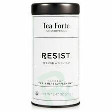 TEA FORTE Resist  - Tea for  defense   loose leaf  2.47 oz