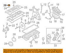 BMW OEM 08-11 M3 4.0L-V8-Engine Oil Filler Cap 11127832157