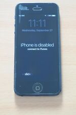 Apple IPhone 5 A1429 32 Gb Verizon - Activation (FMI On) - Disabled Phone