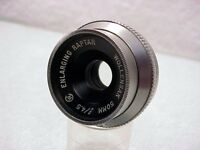 50mm f/4.5 Enlarging Raptar | 30mm thread | Pls Read | $7 | No42 |