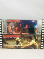 Star Wars The Empire Strikes Back Authentic 70mm Film Originals Rebel Escape