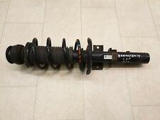 Skoda Roomster 2014 1.2 Petrol Front Suspension Leg Shock Absorber Driver Side