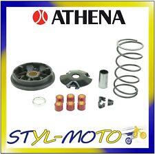 P400510110001 ATHENA VARIATORE ITALJET VELOCIFERO 50 1993-1999