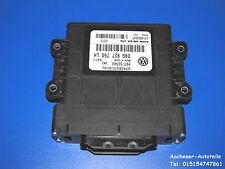 VW Passat 3AA BU 6 Gear Transmission AUTOMATIC ECU Control Unit 09G927750LH